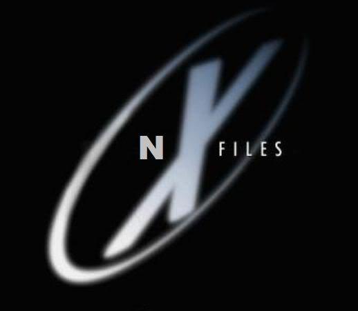 NX-Files